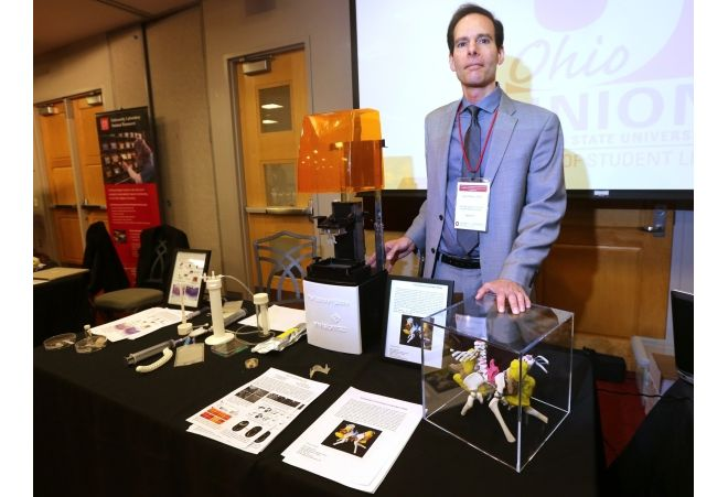 Ohio State conference highlights breakthroughs in regeneration